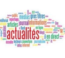 Confiance envers les institutions: les médias gagnent des points au Canada