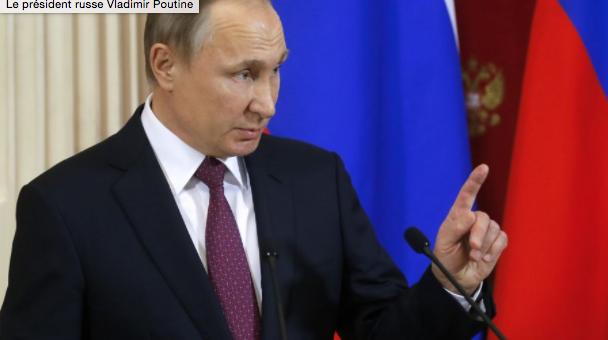 Poutine ironise sur l'espionnage de Trump | Facebook va aider les start-ups en France