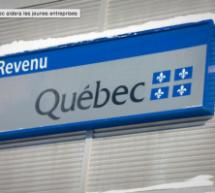 Revenu Québec aidera les jeunes entreprises | Apple se joint à plusieurs rivaux dans une alliance sur l'intelligence artificielle