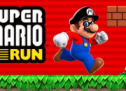 Super Mario Run un mois plus tard