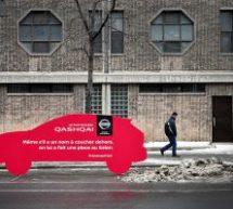 Échos de l'Industrie: Les finalistes du prix PDG de l'année Investissement Québec 2017, le nouveau Nissan, autres campagnes et nominations