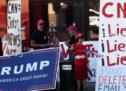 Entre Trump et les médias, des tensions à leur paroxysme | États-Unis: 77 % des consommateurs possèdent un téléphone intelligent