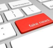 Les «fake news» ne visent pas la désinformation!