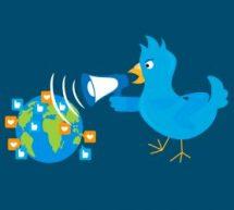 Le paradoxe de Twitter