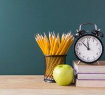 3 leçons qui ne s'apprennent pas sur les bancs d'école