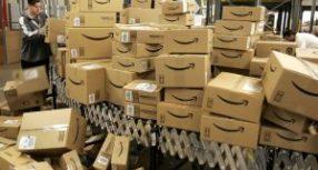 Le géant Amazon est visé par une demande d'action collective   Encore déficitaire, Shopify vaut plus que Bombardier et Jean Coutu réunies