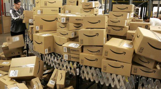 Le géant Amazon est visé par une demande d'action collective | Encore déficitaire, Shopify vaut plus que Bombardier et Jean Coutu réunies