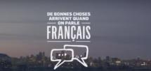 Échos de l'industrie: Les avantages de parler français, du Oka en toutes occasions, autres campagnes et nominations