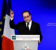 Piratée, la page Facebook d'Hollande annonce son pot de départ | Samsung présente son nouveau téléphone