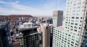 Intelligence artificielle: Montréal recevra 40 millions d'Ottawa | Le moral des employés plonge partout… sauf au Canada!