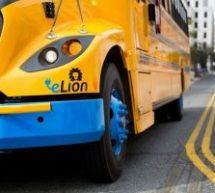 Des autobus scolaires électriques québécois à la conquête des États-Unis | Le site d'embauche de McDonald's Canada piraté