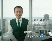 Échos de l'industrie: L'apport de l'immigration au Québec phase 2, le doublage de Lotto Max, record pour Le 28 jours sans alcool, autres campagnes et nominations