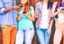 Les détaillants devront s'adapter aux jeunes!