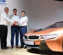 Le fabricant de processeurs Intel investit 15 milliards dans la voiture autonome | Yahoo! dévoile sa nouvelle équipe de direction