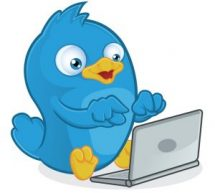 Le compte officiel Twitter dans les mains de ses citoyens