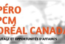 Apéro APCM L'Oréal Canada