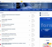 Isarta lance son nouveau site Web!