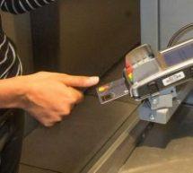 Mastercard teste une carte avec lecteur d'empreinte digitale intégré | L'introduction du sport électronique soulève un tollé