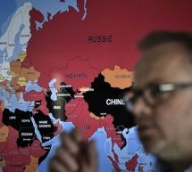 Liberté de presse: le Canada perd des plumes | Téo Taxi: rien à envier aux algorithmes de Facebook