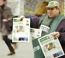 Transcontinental met en vente ses journaux | Alphabet lance une nouvelle version de Google Earth