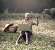 Les nouvelles technologies aussi au service des plus démunis