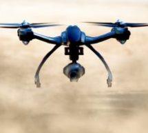 Les drones à usage commercial font leur entrée