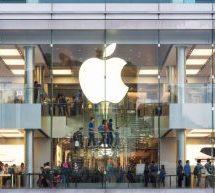 Fil de presse : Apple de nouveau premier vendeur de téléphones portables et chute des ventes au détail
