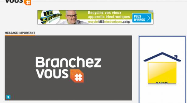 Fermeture du site Branchez-vous   C2Montréal: Impak Finance lance une crypto-monnaie