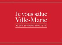 Échos de l'industrie: les 375 ans de Ville-Marie, la temporalité chez Duceppe et des nouvelles de La Presse