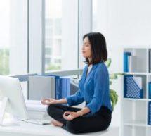 Plus de «présence attentive» au travail?