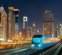 Dubai et ses efforts en transport intelligent