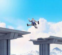 4 raisons de sauter sans filet