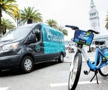Une nouvelle aventure pour Ford dans le transport intelligent