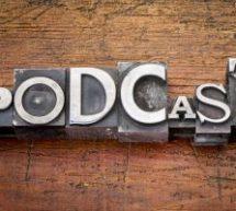 Les maîtres du storytelling, version podcast