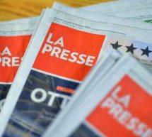 «La Presse» abandonnera sa version papier le 30 décembre | Android Pay arrive au Canada