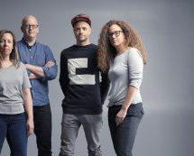 Échos de l'industrie: trois agences montréalaises à Cannes, le premier jouet transgenre, McCafé® et ses godets compostables, autres campagnes et nominations