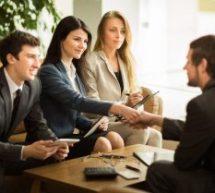 Entrevue d'embauche: préparation vs spontanéité, lequel choisir?