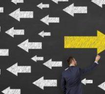 Un guide pour garder le cap dans la gestion du changement