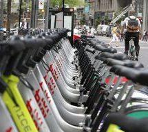 Payer son vélo BIXI grâce à sa carte OPUS | Frais de résiliation: Bell et Rogers rembourseront des millions