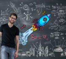 Sept startup à surveiller