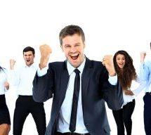 Bonheur au travail: les secrets