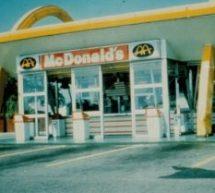 Des restaurants McDonald's qui se démarquent