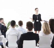 Parler en public: les grandes lignes