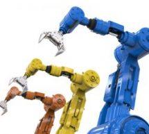 Ces endroits où les robots se font de plus en plus présents