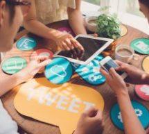 Formation: Gestion de communauté – Twitter, Instagram, Pinterest, Linked In et Snapchat