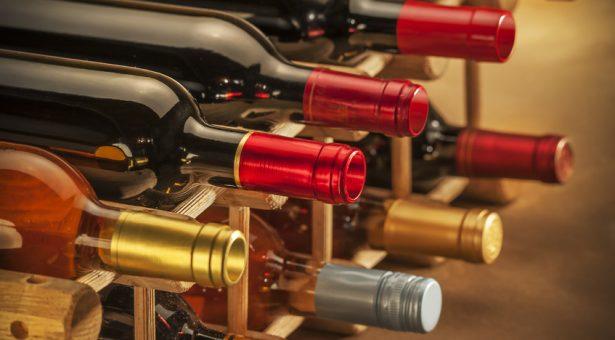 Achat de vin en magasin: l'importance de l'apparence de la bouteille