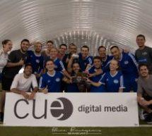 Échos de l'industrie: la Coupe Normand 2017, un parcours au cube et une nouvelle directrice chez Spark Foundry