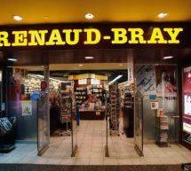 Renaud-Bray acquiert le distributeur Prologue | Twitter révèle à son tour des pubs financées depuis la Russie