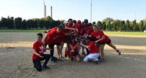 LG2 remporte le tournoi de balle-molle du bec