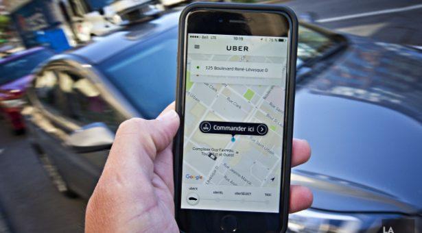 Québec prolonge d'un an le projet pilote avec Uber | Québec envisage de taxer Netflix seul